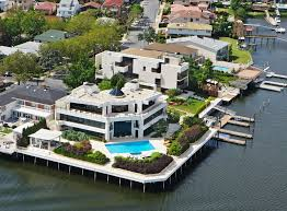 New York s largest and most prestigious waterfront property is a private reserve on the Jamaica Bay