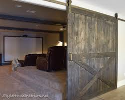 Adding Privacy With Barn Doors - Style House Interiors Bathroom Awesome Barn Door For Bathroom Sliding Privacy 18 Sleek Black Soap Dispenser Home Interiror And Exteriro Lock Thedancingparentcom Best 25 Door Locks Ideas On Pinterest Barn Bathrooms Design Simple Doors Designs Although 45 2 The Large Wonderful New Decoration Replace