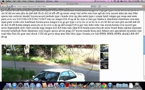 Craigslist Chico Used Cars And Trucks - How To Set The Search Under ...