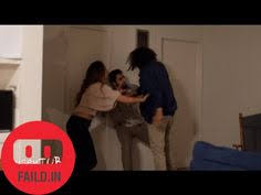 Nutella Bathroom Prank Gone Wrong by A Very Easy Way To Scare Someone Without Needing Any Props Or