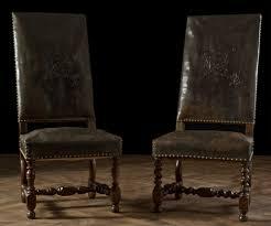 chaises louis xiii chaises anciennes fauteuils anciens louis xiii meubles anciens