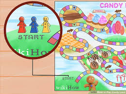 Image Titled Play Candy Land Step 3