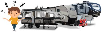 Why Are RV Prices Not Listed For Me To See RV World Blog