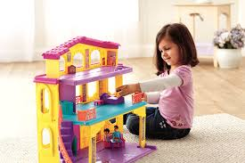 Dora The Explorer Kitchen Set Walmart by Amazon Com Fisher Price Dora The Explorer Playtime Together Dora