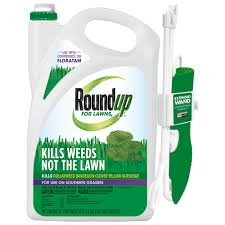 Roundup For Lawns 4 Ready To Use Wand 1 Gal Southern