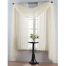 Jcp White Curtain Rods by Inspirations Add Drapery Panels For Your Home Accessories Ideas