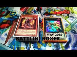 Battlin Boxer Deck 2015 by Battlin Boxer Deck List 2015 28 Images Best Battlin Boxer