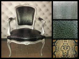 relooking fauteuil louis xv relooking de sieges