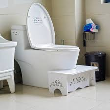 Bathtub Non Slip Decals by Non Slip Bathroom Squatty Toilet Stool Footstep Bathroom Potty