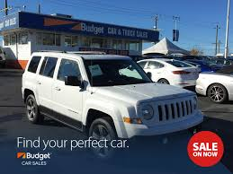 2015 Jeep Patriot High Altitude, Leather, Bluetooth | Vancouver Used ...