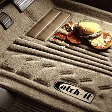 Lund Catch All Carpet Floor Mats Black by Lund Truck Accessories Tonneau Covers Running Boards Carid Com