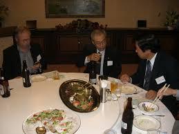 cuisine de nos r馮ions 広島支部事業内容 平成24年以前の総会 懇親会記録