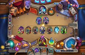 Hearthstone Decks Paladin Gvg by Updated Wispect Miracle Rogue Hearthstone Decks