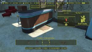 Countertop Shops (Counter Bar Anywhere) At Fallout 4 Nexus - Mods ... Beauteous 10 Bar Counter Ideas Decorating Inspiration Of Top 25 Countertop For Colonial Marble Granite Build A 66 With Best Fetching Modern Designs Home Design With Dark Interior Northern Valley Cstruction Cool Tinderbooztcom Basement 7 And Surfaces 44 Reclaimed Wood Rustic Decoholic Easy Behind The Couch For Movie Night 8 Steps Pictures Top Detail Vs Old School Stools Unique And Interesting Finished