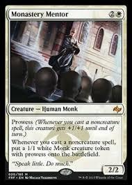 ajani mentor of heroes magic the gathering pinterest