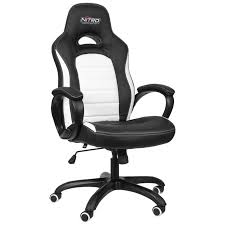 The Emperor Gaming Chair by 20 Best Gaming Chair To Make Your Journey Comfortable