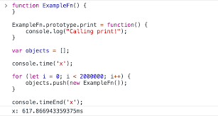 Decorator Pattern C Logging by Use Of U0027prototype U0027 Vs U0027this U0027 In Javascript Stack Overflow