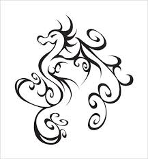 Tattoo Clipart Cute 3
