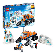 Lego City Arctic Scout Truck 322pc - 60194 | Party City Buy Lego City 4202 Ming Truck In Cheap Price On Alibacom Info Harga Lego 60146 Stunt Baru Temukan Oktober 2018 Its Not Lepin 02036 Building Set Review Ideas Product Ideas City Front Loader Garbage Fix That Ebook By Michael Anthony Steele Monster 60055 Ebay Arctic Scout 60194 Target Cwjoost Expedition Big W Custombricksde Custom Modell Moc Thw Fahrzeug 3221 Truck Lego City Re