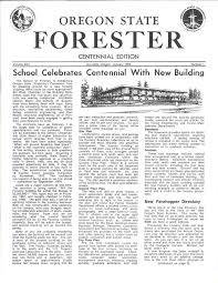 oregon state centennial edition