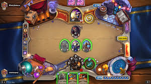 Patron Warrior Deck Hearthpwn by What S The Most Fun You Ever Had With Any Deck In Hearthstone