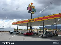 100 Loves Truck Stop Corporate Office KINGMAN ARIZONA SEPTEMBER 17 Travel Stock Photo Edit Now