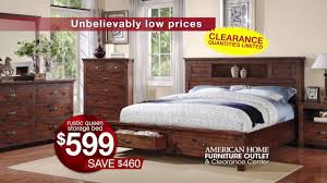 American Home Furniture Outlet and Clearance Center