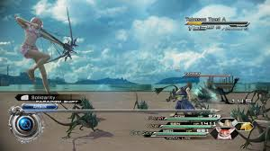 Final Fantasy Theatrhythm Curtain Call Dlc by Final Fantasy Xiii 2 New Episode And Costume Dlc Screenshots