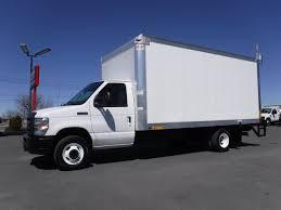 100 Ford Box Truck 2018 FORD ESERIES Ephrata PA 5006889127 CommercialTradercom
