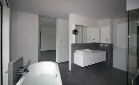 badezimmer modernes bauhaus architektenhaus dresden