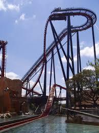 Top 10 roller coasters in Orlando