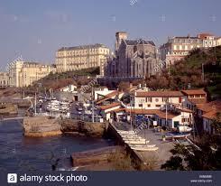 port des pecheurs biarritz pays basque biarritz port des pêcheurs fishermen s harbour