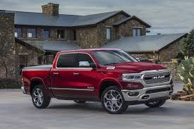 2019 Ram 1500 Laramie Longhorn Edition Reaches For The Sky ...