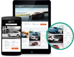 100 Auto Truck Trader Motive Dealer WordPress Theme