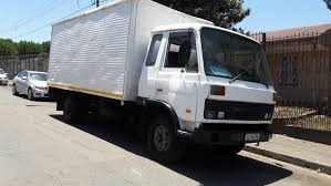 5 Ton Truck For Hire | Junk Mail