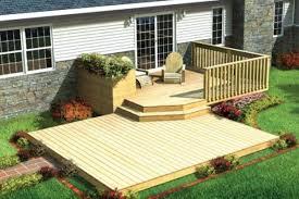 home decor backyard deck ideas deck idea handmade custom free