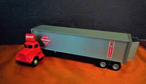 Winross McLean Trucking Co Winross Truck 1:64 Scale Diecast Toy ...