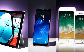 The best smartphones and tablets to give as ts