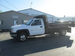Heavy Truck Dealers.Com :: Dealer Details - Dans Truck Equipment