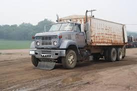100 Tandem Grain Trucks For Sale 1971 GMC C70 Jackson MN 116720595 CommercialTruckTradercom