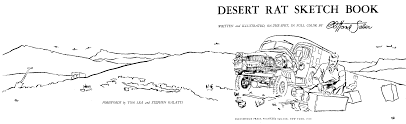Clifford Saber. Desert Rat Sketch Book. 1959. Foreword ... An Unexpected Surprise A Rat Rod With Gunpower My Classic Garage 2017 Nissan Frontier Pro4x 4x4 Crew Cab Automatic Test Review North American P51d Mustang Desert Dealers Teraflex Drsb Packet Three Of Pouch Pomona Offroad Expo Pics Toyota Tundra Forum Images About Desertrat Tag On Instagram Painted Desert Rat Body 2009 Chevy Silverado 3500 Buildup Bell Auto Upholstery Truckin Amazoncom Watch Vegas Rods Season 2 Prime Video 1968 Rat Rod Supercharged Twin Turbo Charger Youtube The Overland In Flagstaff General Discussions Upland
