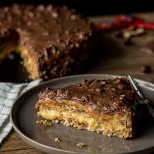 schweden lässt grüßen krokant daim torte