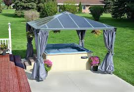 Patio Ideas ~ Patio Gazebos And Canopies Uk Backyard Gazebos ... Outdoor Affordable Way To Upgrade Your Gazebo With Fantastic 9x9 Pergola Sears Gazebos Gorgeous For Shadetastic Living By Garden Arc Lighting Fixtures Bistrodre Porch And Glamorous For Backyard Design Ideas Pergola 11 Wonderful Deck Designs The Home Japanese Style Pretty Canopies Image Of At Concept Gallery Woven Wicker Chronicles Of Patio Landscaping Nice Best 25 Plans Ideas On Pinterest Diy Gazebo Vinyl Wood Billys