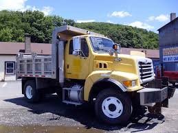 Peterbilt 379exhd Dump Truck Sale And Craigslist Trucks For By Owner ...