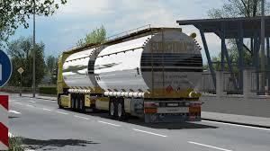 100 Tandem Trucking BDF Truck Pack V1030 All SCS Truck Euro Truck Simulator 2