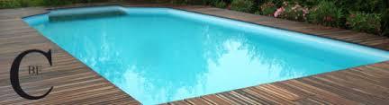 margelle piscine en bois la cévenole du bois et de l eau 30120 aveze piscine bois