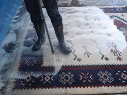 comment nettoyer un tapis d orient