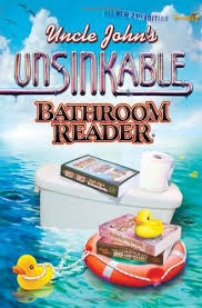 Uncle Johns Bathroom Reader Free Download by Buy Uncle Johns Bathroom Reader The Worlds Gone Crazy In Cheap