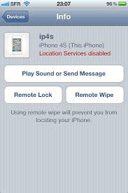 How to Remotely Lock or Wipe Your iPhone iPad iPod Touch Snapguide