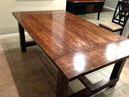 Used Farm Table For Sale Farmhouse Gorgeous Rustic Dining Room
